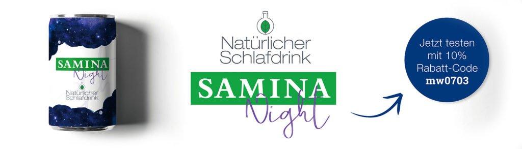 SAMINA Night code